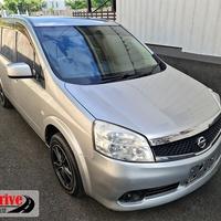 Nissan LaFesta 2,0L 2010