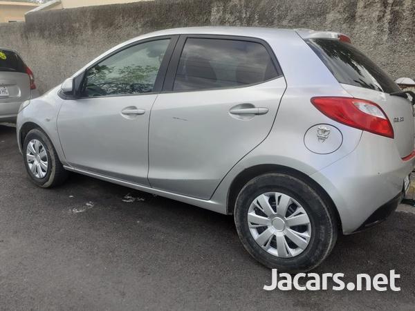 Mazda Demio 1,3L 2008-8