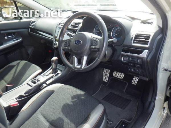 Subaru XV 2,0L 2016-9