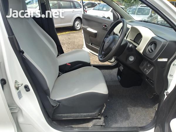 Suzuki Alto 0,7L 2019-6