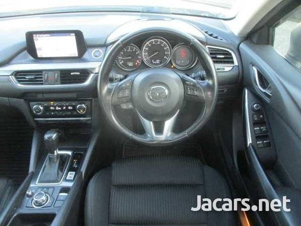 Mazda Atenza 2,0L 2015-4