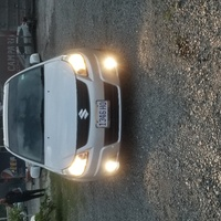 Suzuki SX4 1,5L 2008