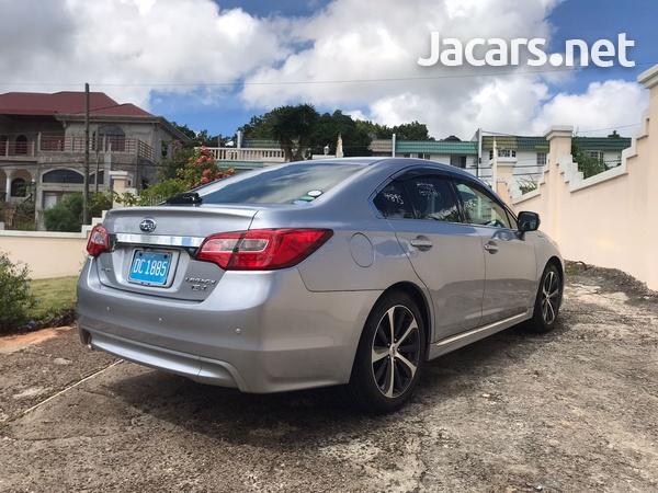 Subaru Legacy 2,0L 2015-6