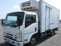 2015 Isuzu Elf Refrigerated Truck, IN TRANSIT