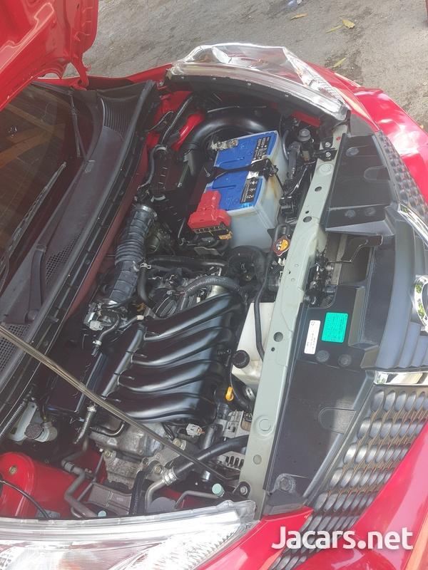 Nissan Juke 1,6L 2014-14
