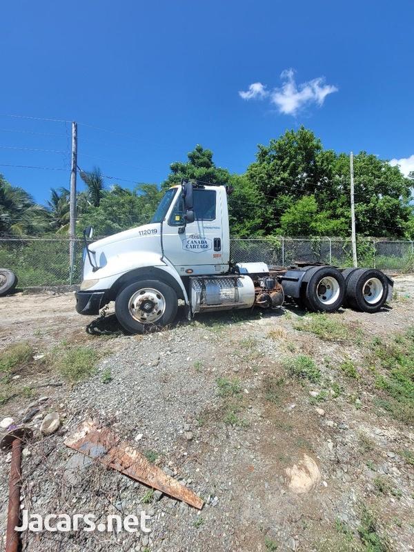 2007 International 8600 Truck-5