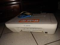 Canon Pixma MG2410 Printer, Scanner, Photocopier