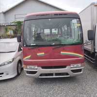 2004 Nissan Civillian