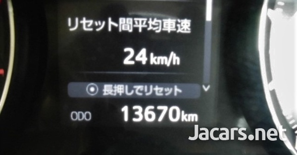 Toyota Premio 2,0L 2017-5