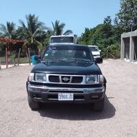 Nissan Frontier 3,0L 1999