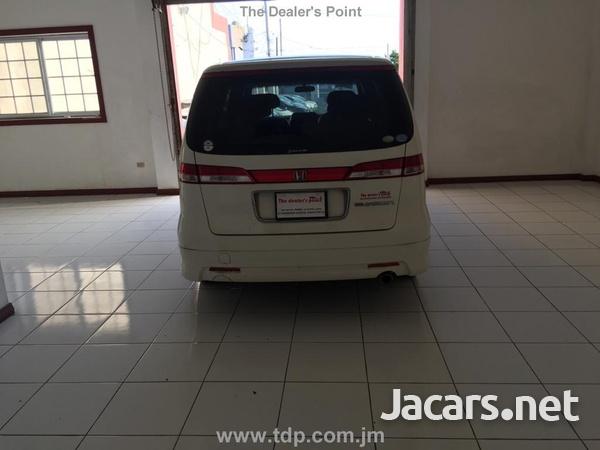 Honda Elysion 2,4L 2011-4