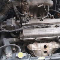 Honda CR-V 2,0L 1998