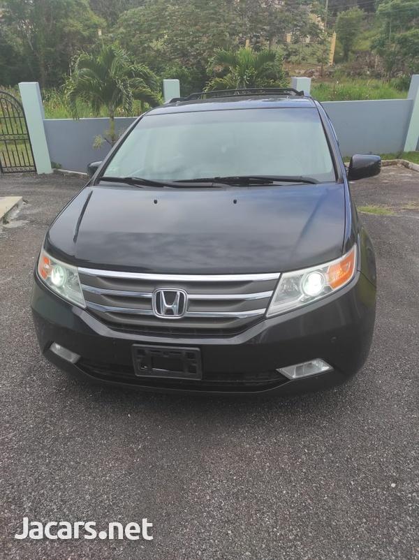 Honda Odyssey 3,6L 2011-1
