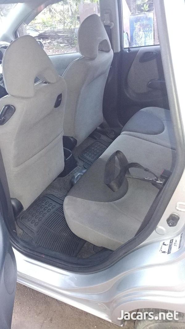 Honda Fit 1,5L 2006-7