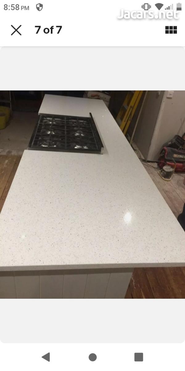granite kitchen counter tops and head stone-1
