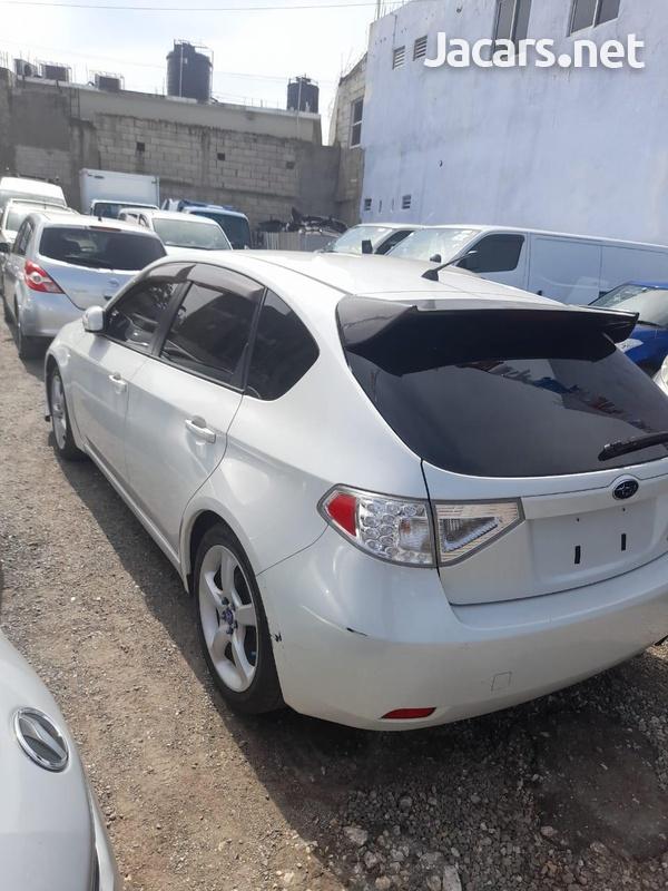 Subaru Impreza 1,6L 2011-2