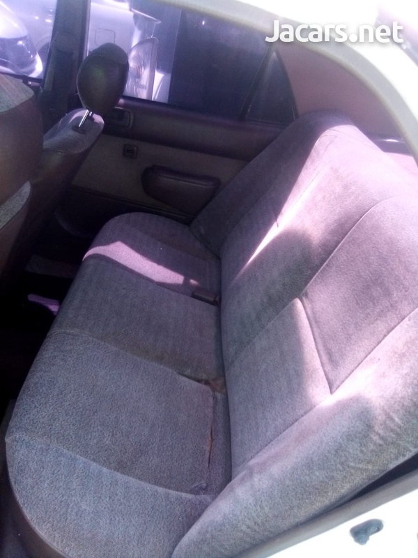 Toyota Corolla 1,6L 1996-6