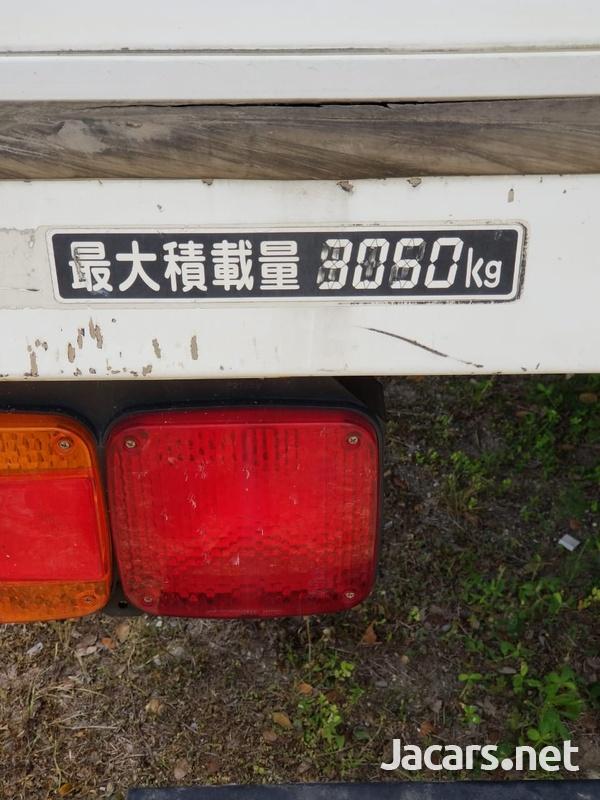 2005 Hino Ranger Truck-2