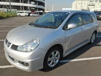 Nissan Wingroad 1,5L 2014