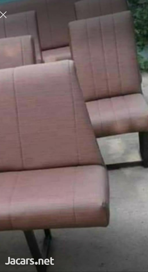 FOR ALL YOUR BUS SEATS CONTACT 8762921460-5