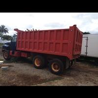 1996 International truck