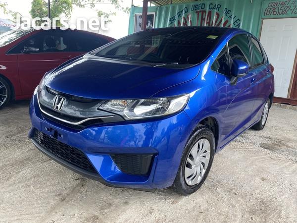 Honda Fit 1,5L 2015-2