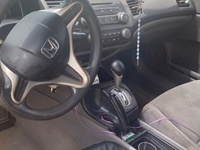 Honda Civic 2,0L 2009