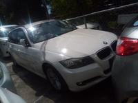 BMW 3-Series 1,5L 2010