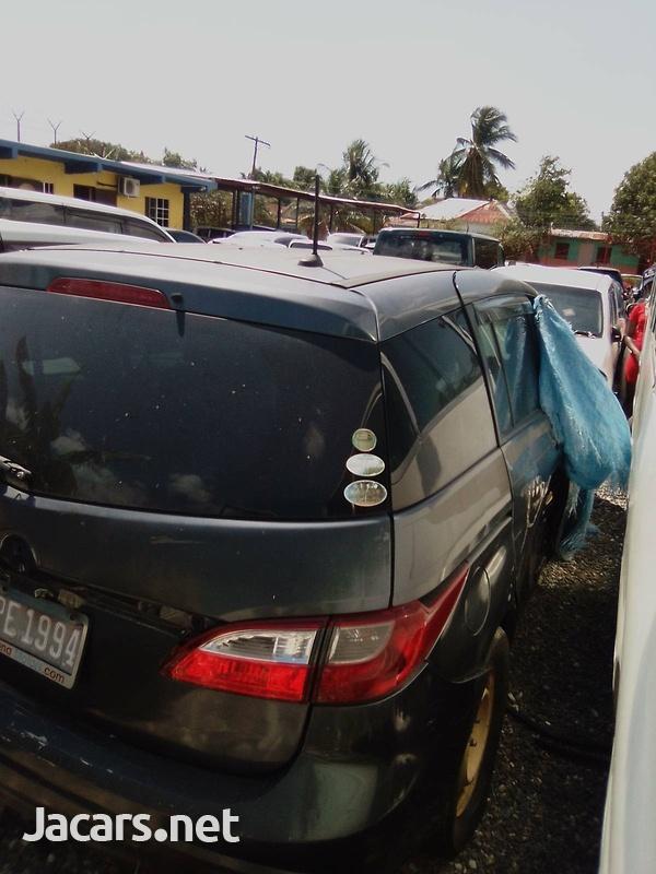 Mazda Premacy 1,8L 2011-7
