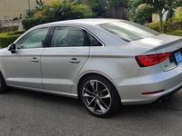 Audi A3 2,4L 2014