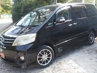 Vehicles Vans 2,4L 2008