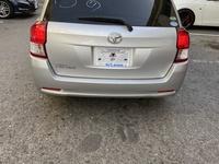 Toyota Corolla 1,4L 2014