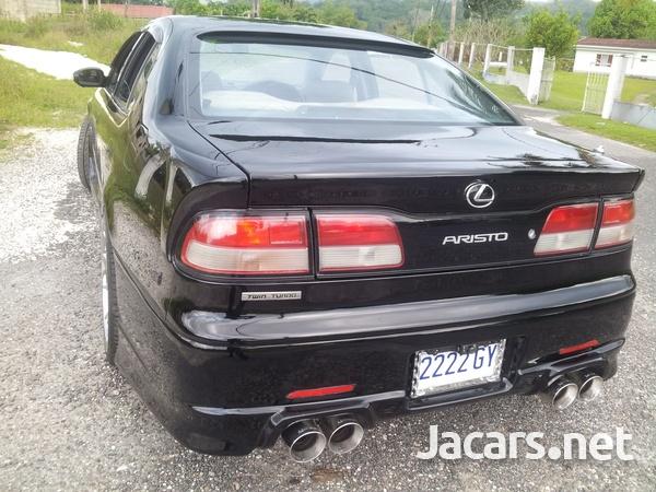 Lexus GS 3,0L 1993-5