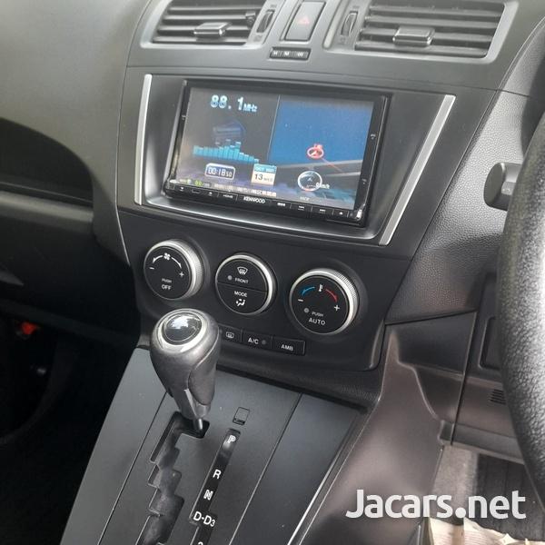 Mazda Premacy 2,0L 2016-10