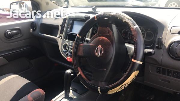 Nissan AD Wagon 1,5L 2011-9