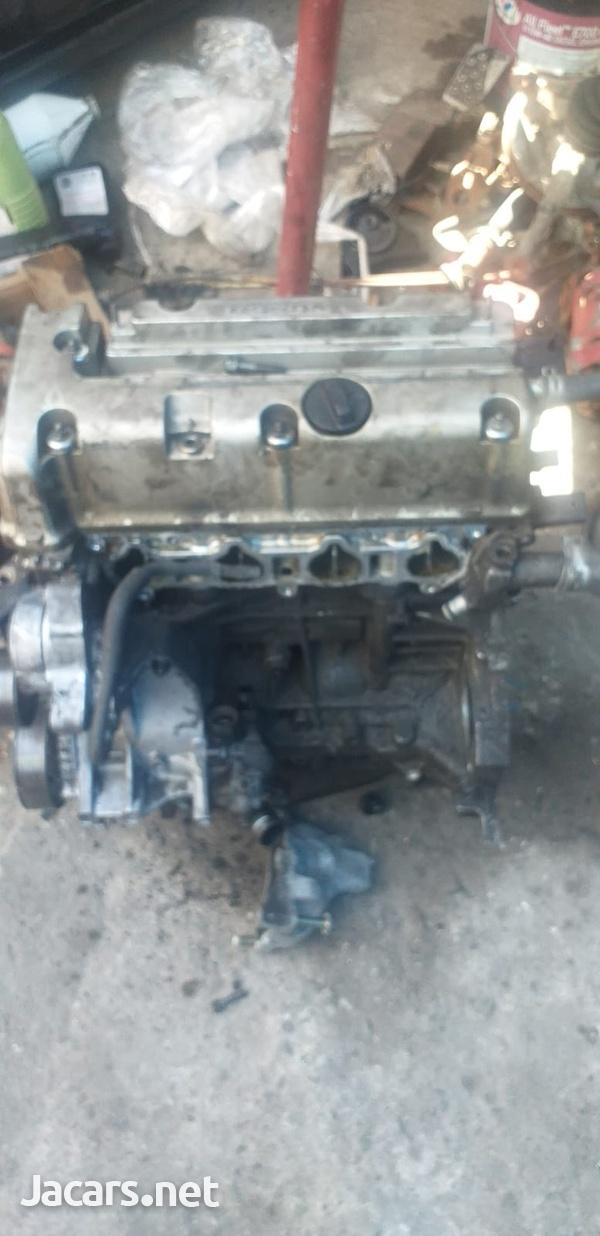 K20A3 Engine-6