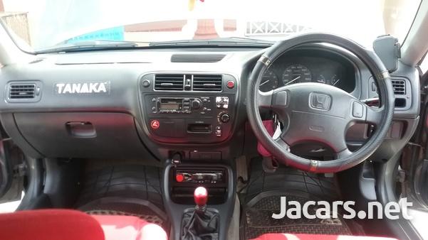 Honda Civic 1,5L 1998-10