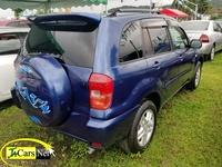 Toyota RAV4 2,0L 2000