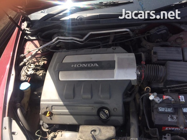 Honda Accord 1,5L 2006-2