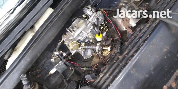 Dodge Avenger 2,2L 1987-3
