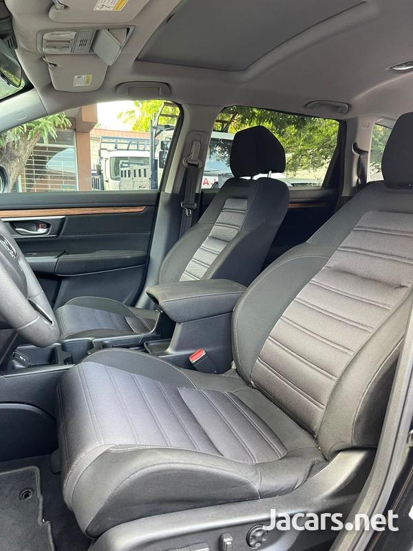 Honda CR-V 2,5L 2018-7