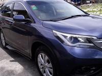 Honda CR-V 3,0L 2013
