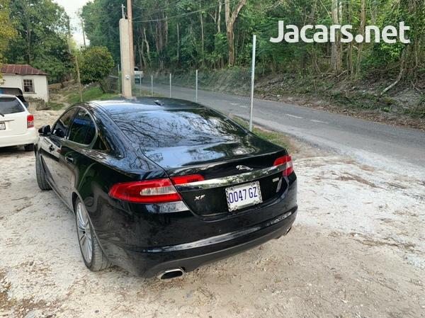 Jaguar XF 2,0L 2010-5