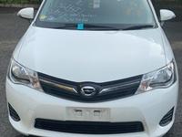 Toyota Fielder 1,9L 2014