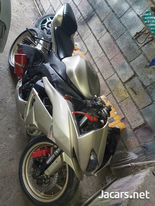 2012 Kawasaki Ninja ZX6R-3