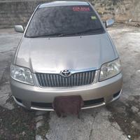 Toyota Corolla XLi 1,5L 2006