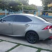 Lexus IS 2,5L 2014