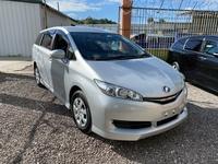 Toyota Wish 2,0L 2014