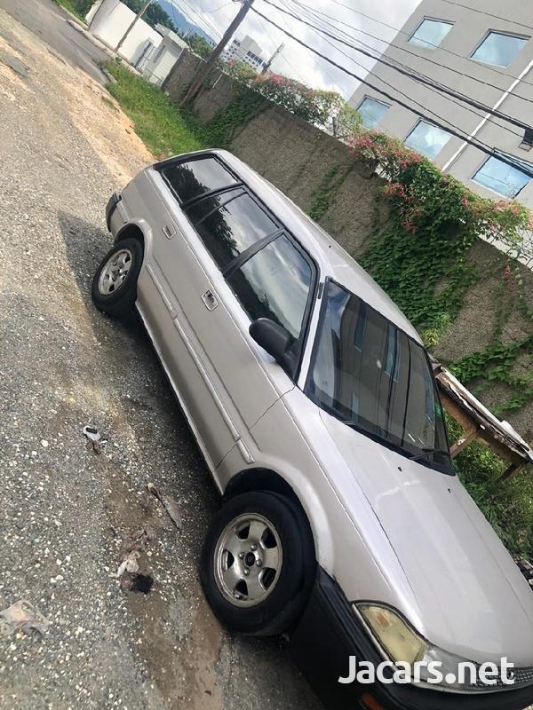 Toyota Corolla 1,5L 1990-2