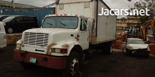 1998 International Truck-2